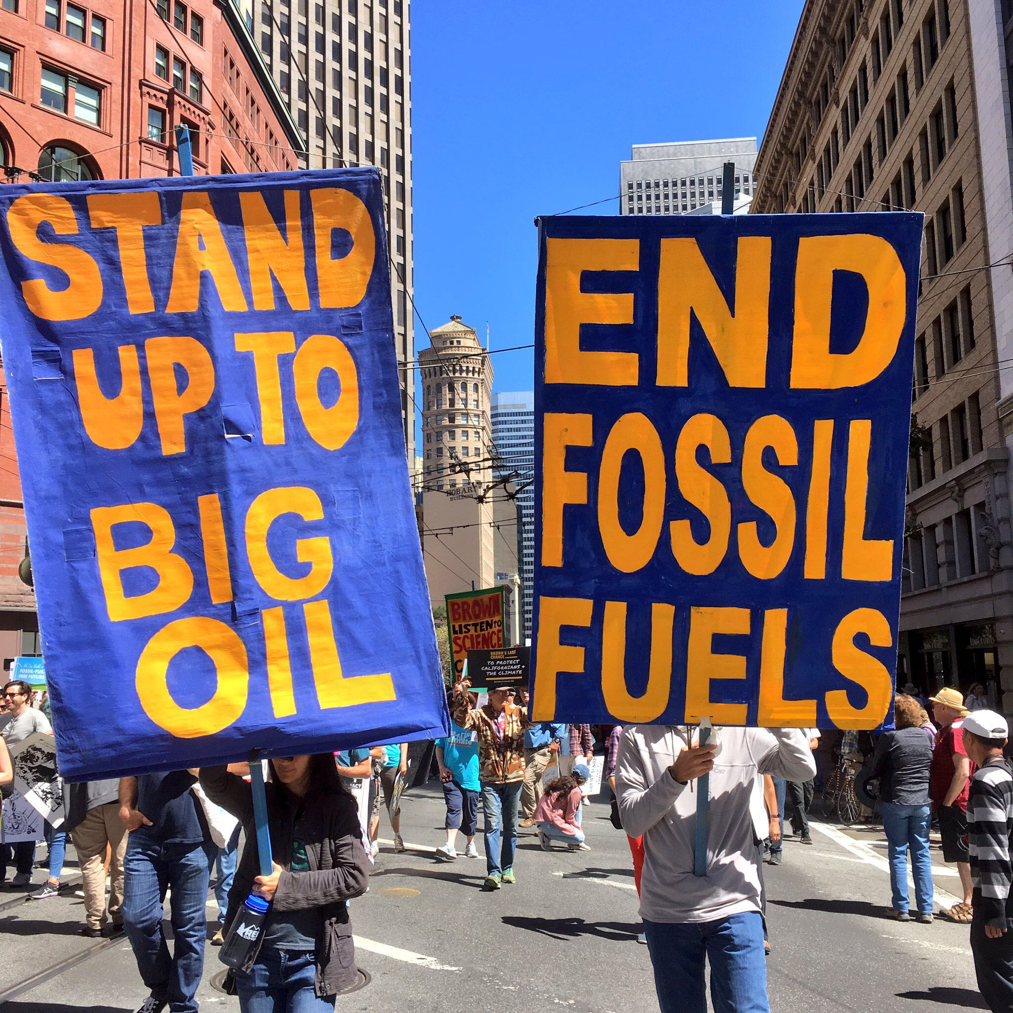 A Big Week for Real Climate Leadership in the 2020 Primary