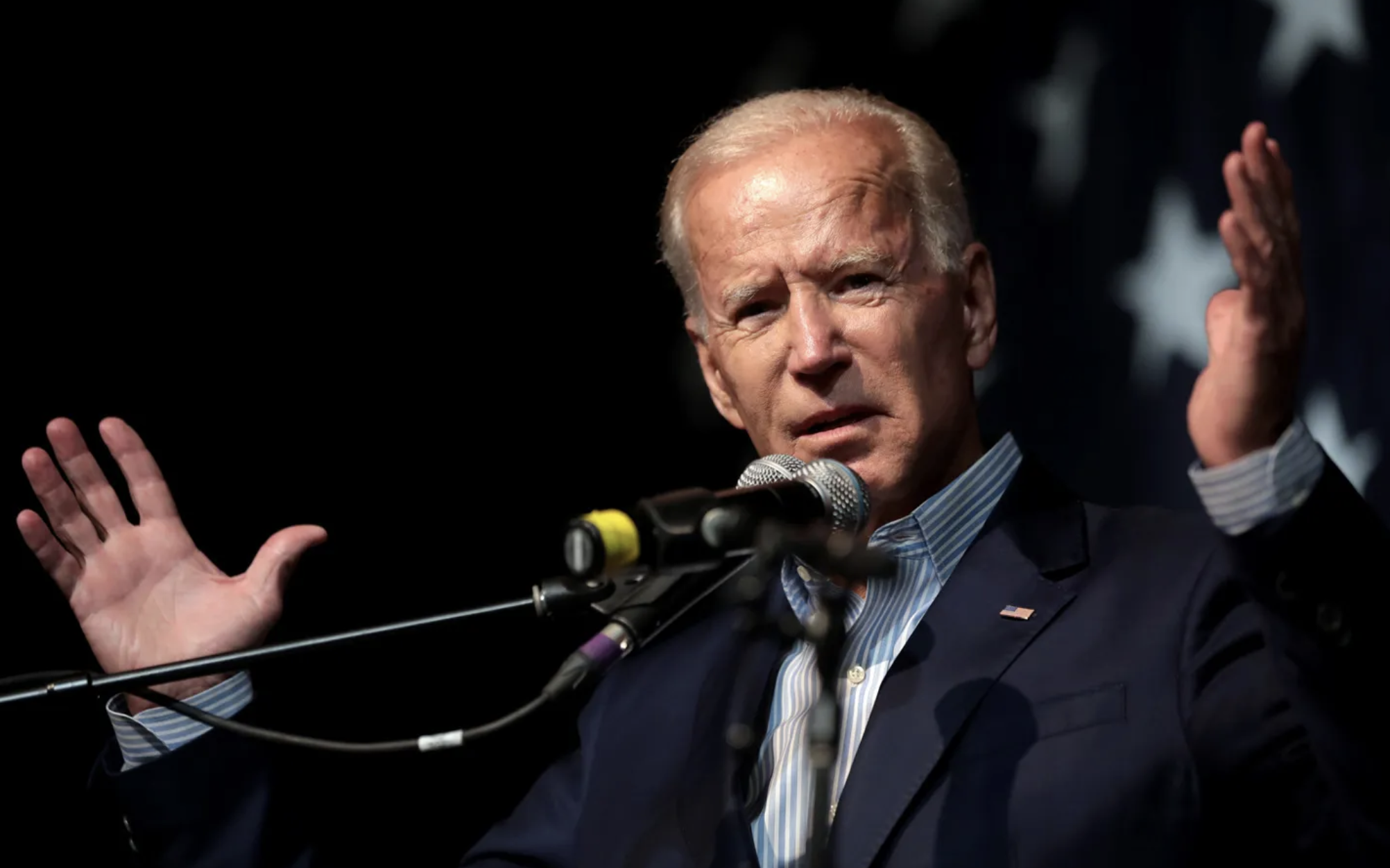 Biden Urged by 145 Groups to Ban Fossil Fuel Representatives in Campaign & Administration