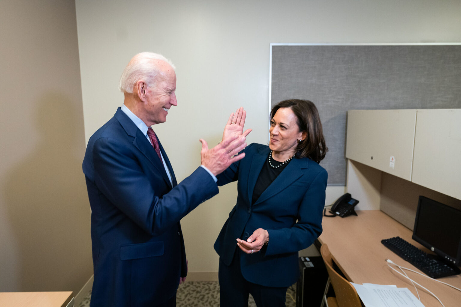 Oil Change U.S. endorses Joe Biden and Kamala Harris