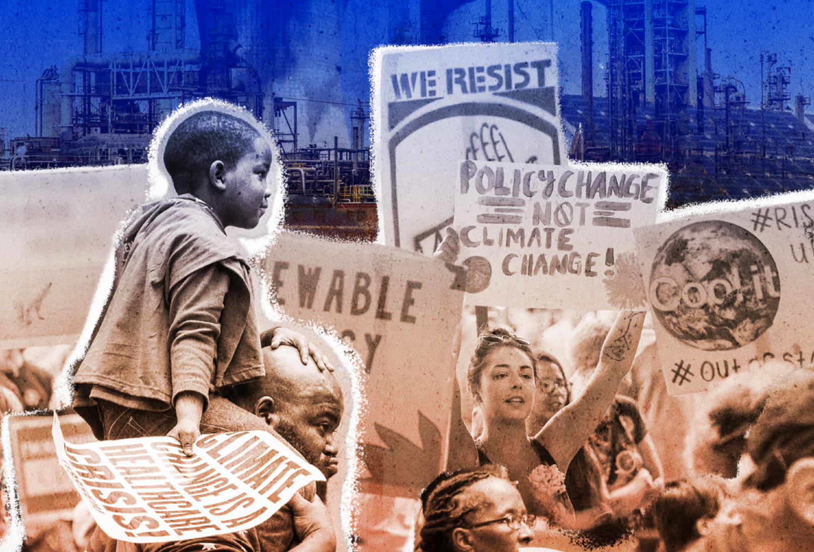 Frontlines Climate Justice Executive Action Platform