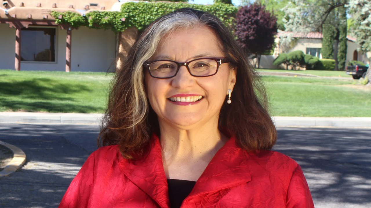 National Groups Announce Endorsement of State Sen. Antoinette Sedillo López in NM-01